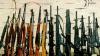 Огнестрельное оружие 18-19 веков обнаружено в доме кишиневца