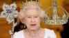 Британская королева покажет публике семейные драгоценности