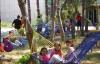 Более ста тысяч детей отдохнут в этом году в летних лагерях страны
