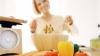 Исследование: питаться по строгому графику важнее, чем состав еды