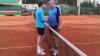 О том, почему министра юстиции назвали Олегом и об его противостоянии Алексею Ройбу на теннисном корте (ВИДЕО)