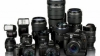 Более 250 незадекларированных фотоаппаратов были конфискованы на таможне