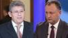 Обмен репликами между «румыном» Гимпу и «молдаванином» Додоном