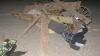 В Кагульском районе автомобиль наехал на телегу, погибли двое (ВИДЕО)