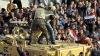 Столкновения в Каире: по меньшей мере, четыре человека погибли