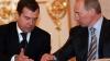 Медведев представил Путину предложения по составу кабмина