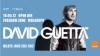 Внимание! Последний шанс попасть на концерт Дэвида Гетты