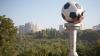Стадион на бумаге: руководство страны запустило проект европейского спорткомплекса (ВИДЕО)