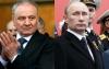 БОМ: Молдаване больше доверяют кремлёвскому лидеру, нежели собственному президенту