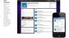 Twitter представил новый мобильный интерфейс