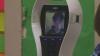 Роботизированный аватар больного мальчика пошел в школу