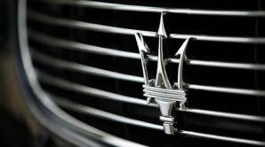 Новый седан Maserati получит имя Levante