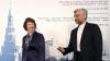 В Москве завершились переговоры по ядерной программе Тегерана