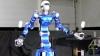Студенты в ОАЭ изобрели робота-голкипера