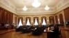 Фракция ПКРМ покинула заседание парламента, отказавшись смотреть фильм о новостях на NIT
