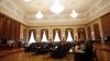 В парламенте обсудят вопрос обеспечения свободы выражения