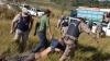 В Парагвае в столкновении крестьян с полицией погибли 16 человек