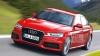 Audi A4 нового поколения получит более мускулистый и аэродинамичный кузов