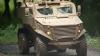 Новые бронеавтомобили испытают в афганской пустыне
