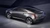 Cadillac готовит электрическое купе