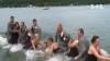 Свадьба в Мичигане ушла под воду (ВИДЕО)