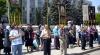 Православные христиане вновь будут протестовать перед Дворцом республики