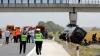 ДТП на юге Хорватии: 7 человек погибли, 44 ранены