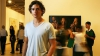 Австралийский художник напишет 30 портретов за месяц