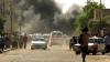 60 человек пострадали в результате серии взрывов в Ираке
