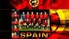 EURO-2012: Сборная Испании провела первую тренировку в Польше