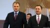 Филат и Шевчук встретятся в Германии