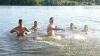 В столичных озерах и песке на пляже обнаружена холера