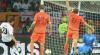Футболисты сборной Германии победили голландцев в матче Евро-2012