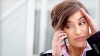 Статистика: молдаване стали меньше говорить по телефону