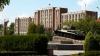 Верховный Совет Тирасполя избрал вице-спикера