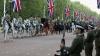 Англия продолжает праздновать «бриллиантовый юбилей»