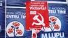 Съезд «кукловодов», или Кто в Молдове всех левее?