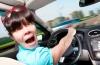 Домохозяйка и авто, или Как преодолеть страх вождения