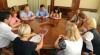 Центризбирком Гагаузии провел учредительное заседание