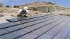 Разработана крыша, генерирующая электричество