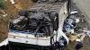 ДТП на юге Мексики: 32 человека погибли