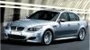 BMW M5 перевоплотилась в пулю (ВИДЕО)