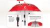 Создан зонтик, усиливающий сигнал мобильного