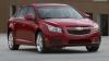 GM отзывает с рынка 475 тыс Chevrolet Cruze
