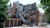 Пострадавшим в результате землетрясений в Италии молдаванам Кишинев не оказывает помощь