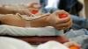14 июня отмечается Всемирный день донора крови