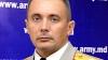 Виталие Стоян назначен начальником Главного штаба