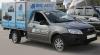 Представлен пикап на базе бюджетного седана Lada Granta