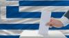 В Греции проходят повторные выборы в парламент