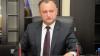 Додон считает, что Меркель прибывает в Кишинев поддержать идею федерализации Молдовы